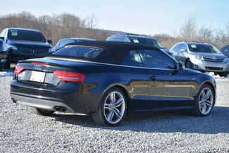 2010 Audi S5 Premium Plus Naugatuck, Connecticut 8