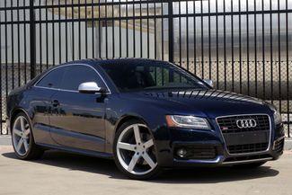 2010 Audi S5 Prestige* NAV* Sunroof* BU Cam* EZ Finance**   Plano, TX   Carrick's Autos in Plano TX