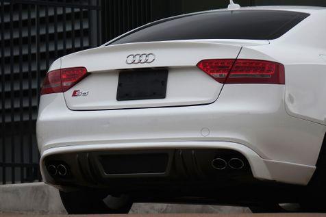 2010 Audi S5 Prestige*Sunroof*Only 79k*AWD*BU Cam* | Plano, TX | Carrick's Autos in Plano, TX