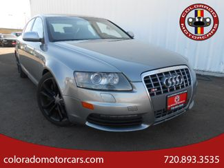 2010 Audi S6 Prestige in Englewood, CO 80110