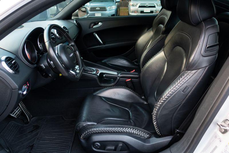 2010 Audi TTS 20T Prestige   Texas  EURO 2 MOTORS  in , Texas