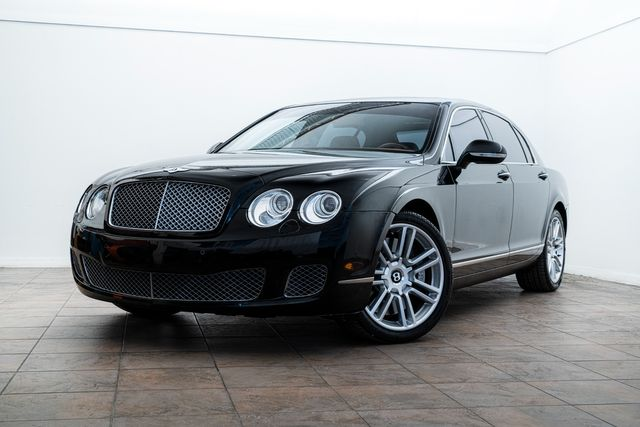 2010 Bentley Continental Flying Spur in Addison, TX 75001