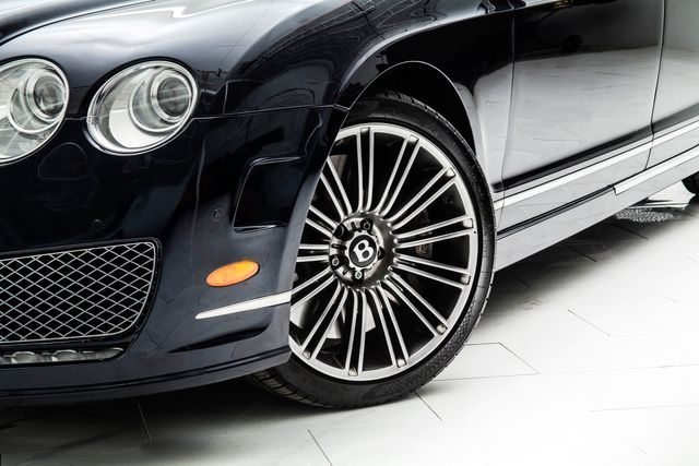 2010 Bentley Continental Flying Spur Speed Mansory Edition in Carrollton, TX 75006