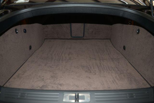2010 Bentley Continental Flying Spur Houston, Texas 37