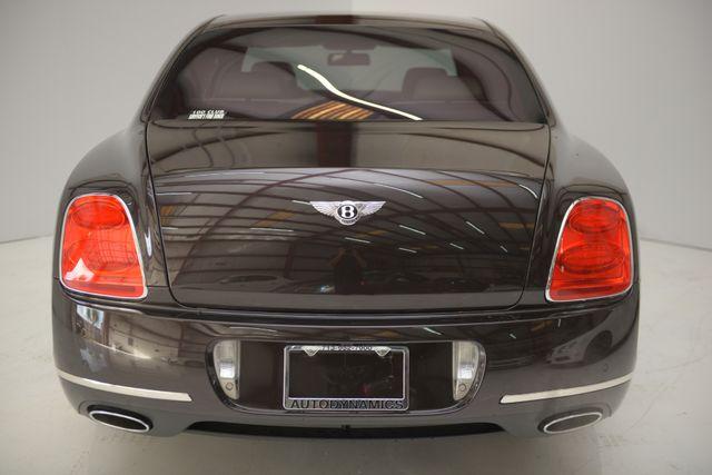 2010 Bentley Continental Flying Spur Houston, Texas 10