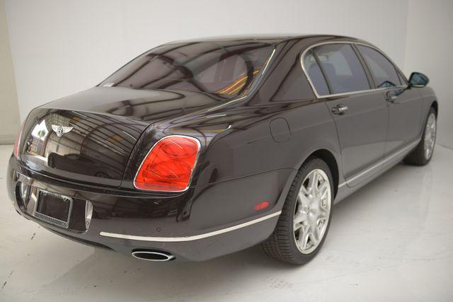 2010 Bentley Continental Flying Spur Houston, Texas 11