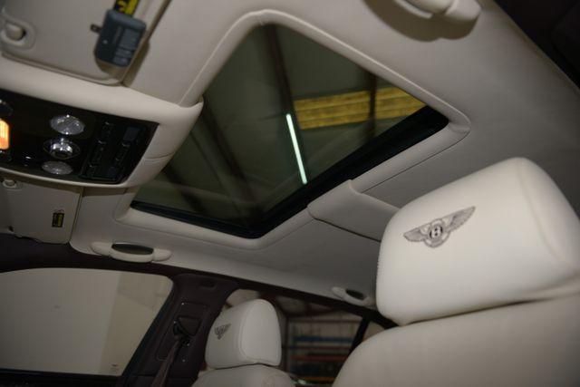 2010 Bentley Continental Flying Spur Houston, Texas 36