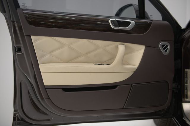 2010 Bentley Continental Flying Spur Houston, Texas 13