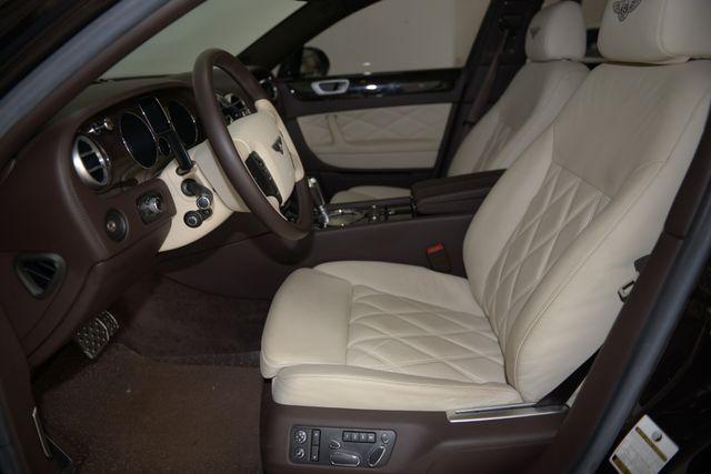 2010 Bentley Continental Flying Spur Houston, Texas 14