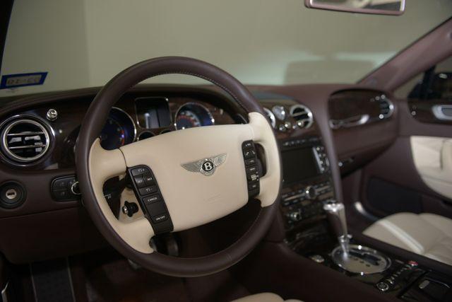 2010 Bentley Continental Flying Spur Houston, Texas 15