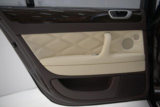 2010 Bentley Continental Flying Spur Houston, Texas 16