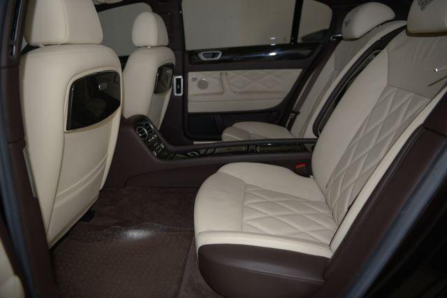 2010 Bentley Continental Flying Spur Houston, Texas 17