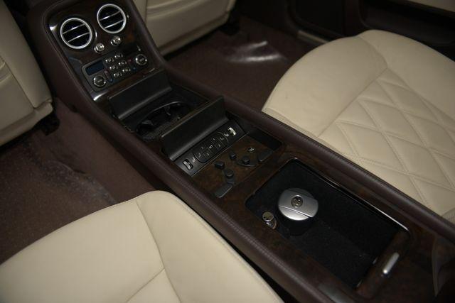 2010 Bentley Continental Flying Spur Houston, Texas 20