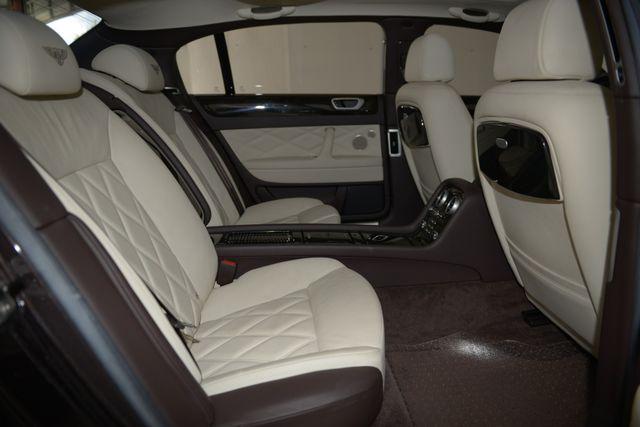 2010 Bentley Continental Flying Spur Houston, Texas 22