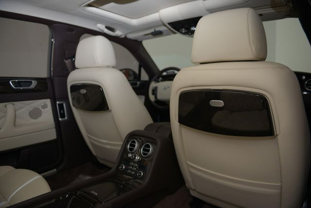 2010 Bentley Continental Flying Spur Houston, Texas 23