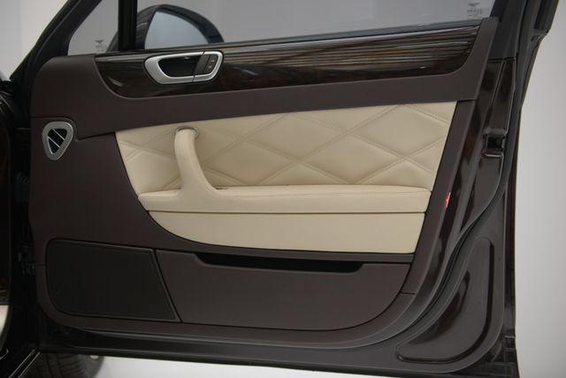 2010 Bentley Continental Flying Spur Houston, Texas 24