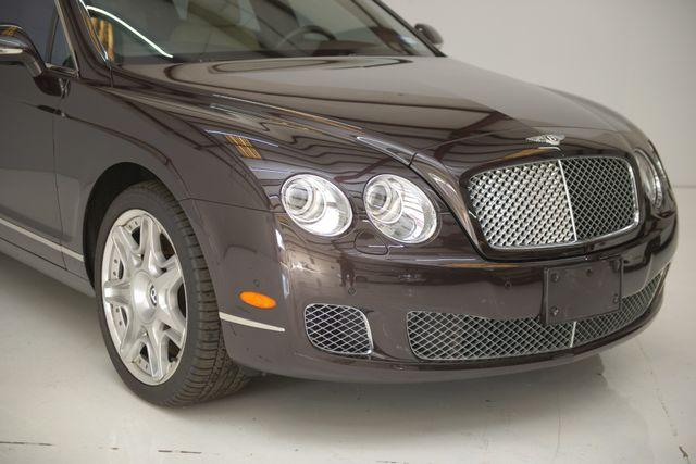 2010 Bentley Continental Flying Spur Houston, Texas 6