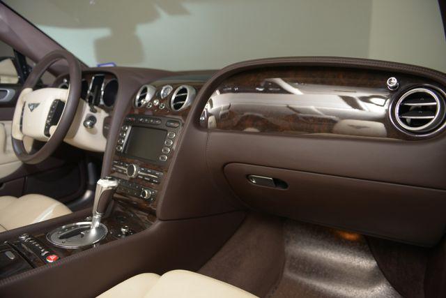 2010 Bentley Continental Flying Spur Houston, Texas 26