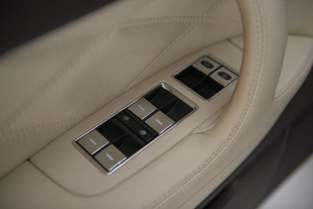 2010 Bentley Continental Flying Spur Houston, Texas 27