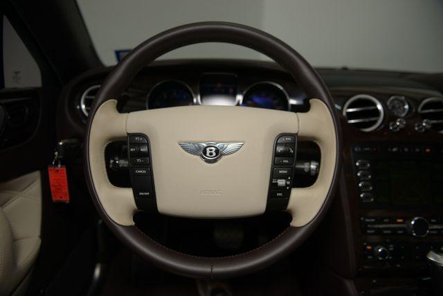 2010 Bentley Continental Flying Spur Houston, Texas 28
