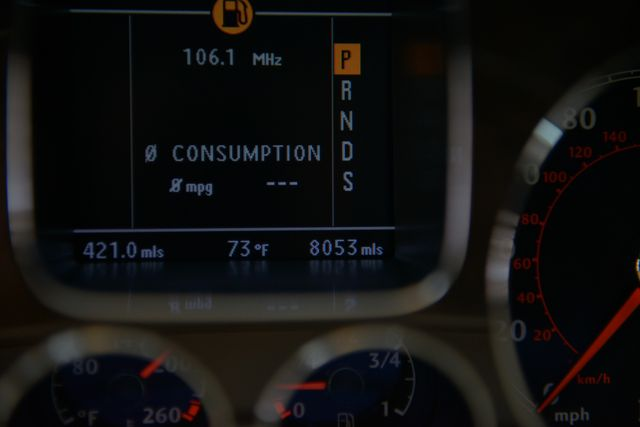 2010 Bentley Continental Flying Spur Houston, Texas 29