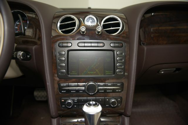 2010 Bentley Continental Flying Spur Houston, Texas 30