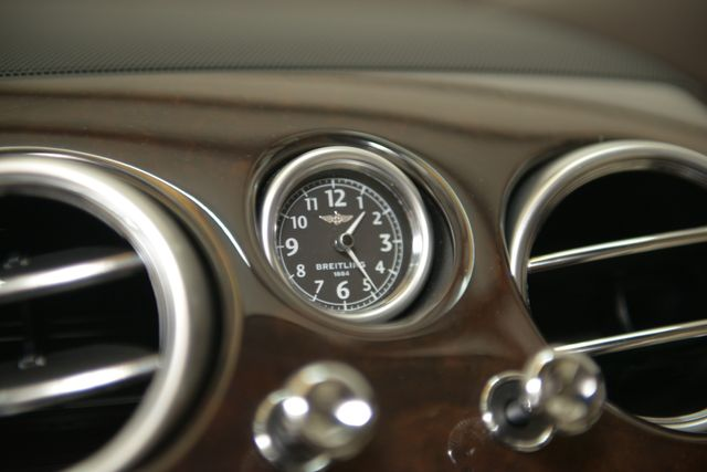2010 Bentley Continental Flying Spur Houston, Texas 35