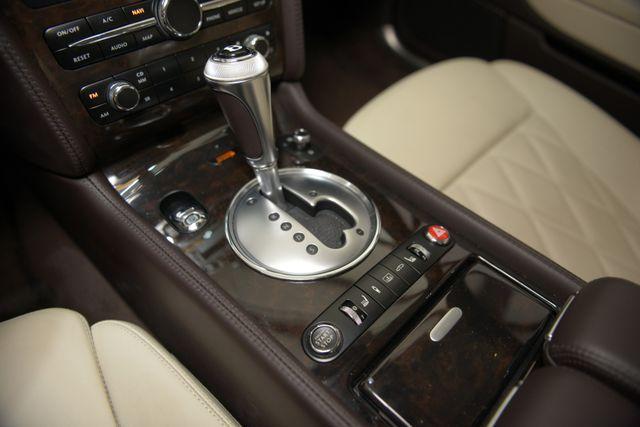 2010 Bentley Continental Flying Spur Houston, Texas 33