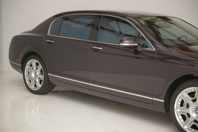 2010 Bentley Continental Flying Spur Houston, Texas 4