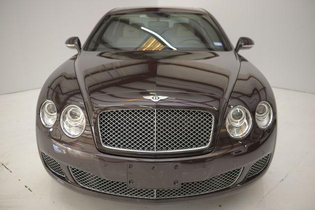 2010 Bentley Continental Flying Spur Houston, Texas 7