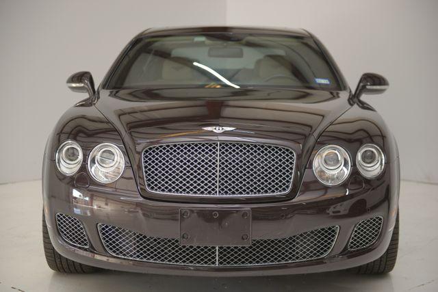 2010 Bentley Continental Flying Spur Houston, Texas 2
