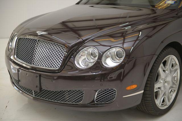 2010 Bentley Continental Flying Spur Houston, Texas 8