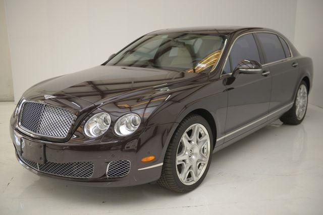 2010 Bentley Continental Flying Spur Houston, Texas 3