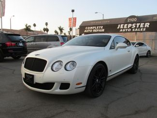 2010 Bentley Continental GT Coupe in Costa Mesa, California 92627