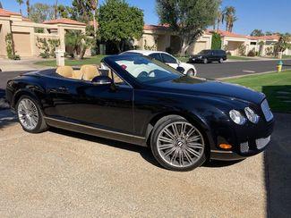 2010 Bentley Continental GTC Speed in Houston, Texas 77057