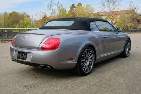 2010 Bentley Continental GTC Speed | Memphis, Tennessee | Tim Pomp - The Auto Broker in Memphis, Tennessee