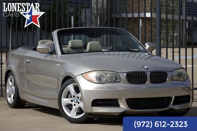 2010 BMW 1-Series 135i Convertible 33 Service Records
