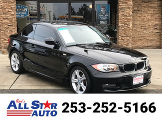 2010 BMW 1 Series 128i in Puyallup Washington, 98371