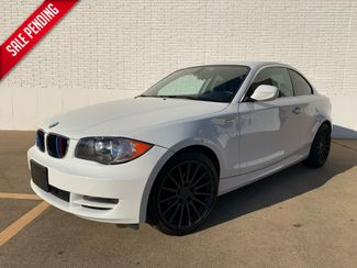 2010 BMW 128i 6-Speed w/ TSW Wheels in Addison, TX 75001