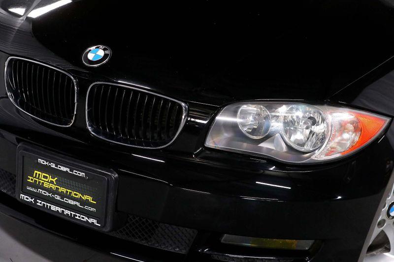 2010 BMW 128i - Premium pkg - Cat-back exhaust  city California  MDK International  in Los Angeles, California