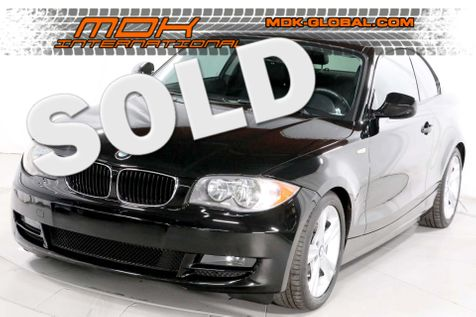 2010 BMW 128i - Sport pkg - Bluetooth - AUX - USB in Los Angeles