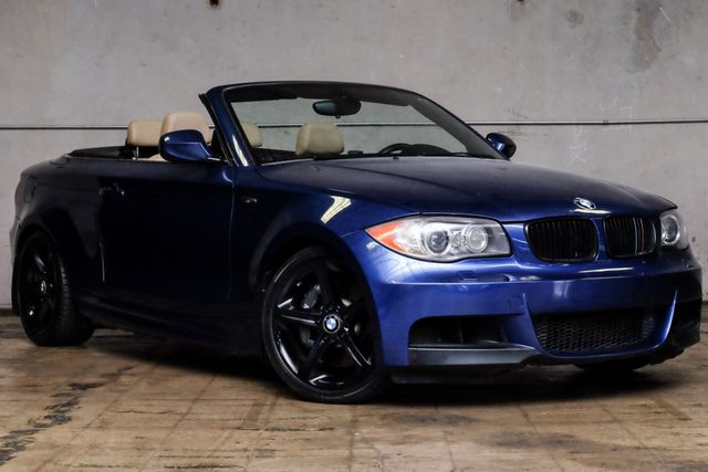 2010 BMW 135i 6-Speed in Addison, TX 75001