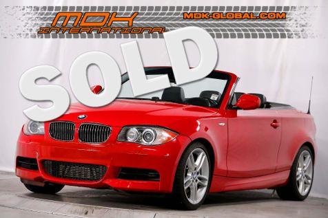 2010 BMW 135i - M Sport pkg - Premium pkg - Xenon in Los Angeles