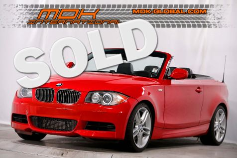 2010 BMW 135i - M Sport pkg - Premium pkg - Xenon in Los Angeles