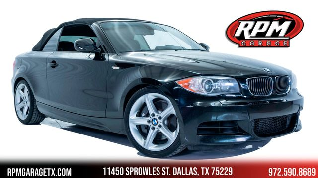 2010 BMW 135i in Dallas, TX 75229