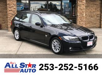 2010 BMW 3 Series 328i xDrive AWD in Puyallup Washington, 98371