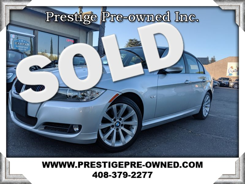 2010 BMW 328I   in Campbell CA