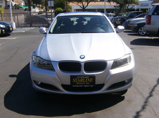 2010 BMW 328i Los Angeles, CA 8