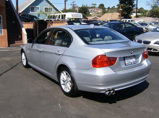 2010 BMW 328i Los Angeles, CA 5