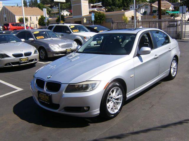 2010 BMW 328i Los Angeles, CA